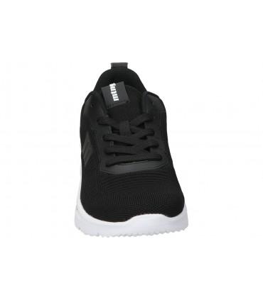 Callaghan negro 85101 zapatos para caballero