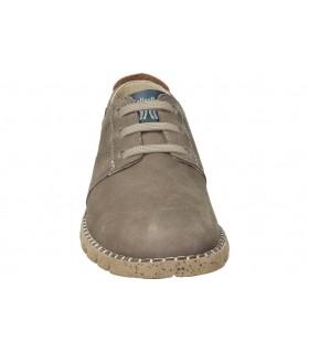 Sandalias para moda joven plataforma stay 17-123 en beige