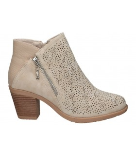 Sandalias para moda joven skechers 113005-olv verde