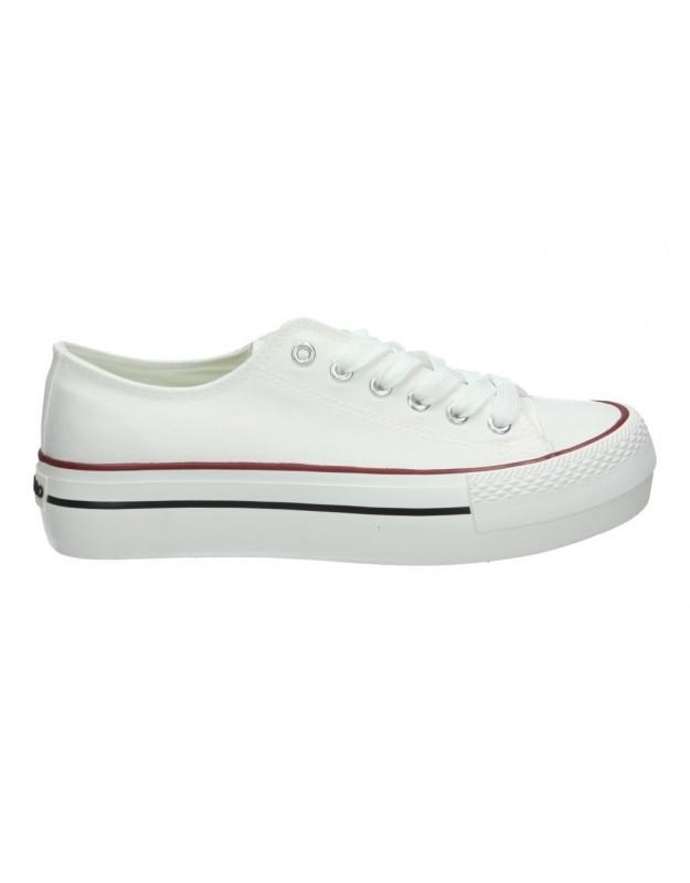 Lonas color blanco de casual chk10 city up 01