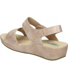 Stay marron 15-240 sandalias para señora
