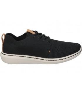 Sandalias kangaroos 6505-11 negro para caballero