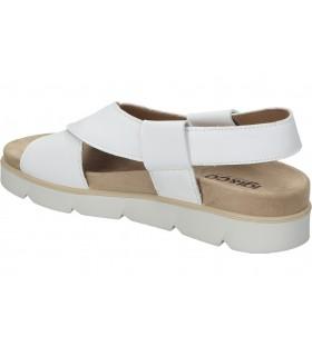 Porronet marron 2648 sandalias para señora