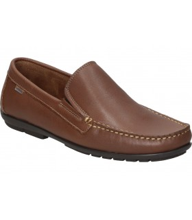 Sandalias color marron de casual marila 1333ap/f/61