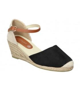 Zapatos color azul de casual himalaya 2602