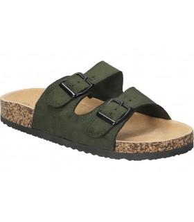 Sandalias para moda joven el naturalista  n5001 negro