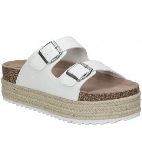 Sandalias para señora interbios 5338 multicolor