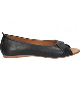 Sandalias casual de señora xbonita 4292 color marron