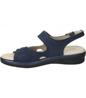 Xti negro 49675 sandalias para caballero