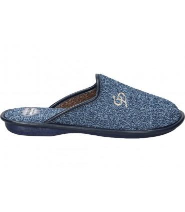 Zapatos casual de caballero mtng 84633 color marino