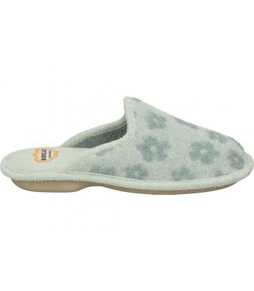Zapatos para señora skechers 23356-bbk negro