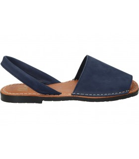 Fluchos negro f0979 zapatos para caballero