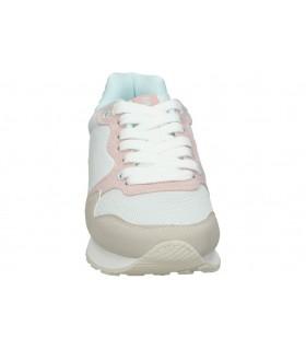 Zapatos casual de señora doctor cutillas 60831 color negro