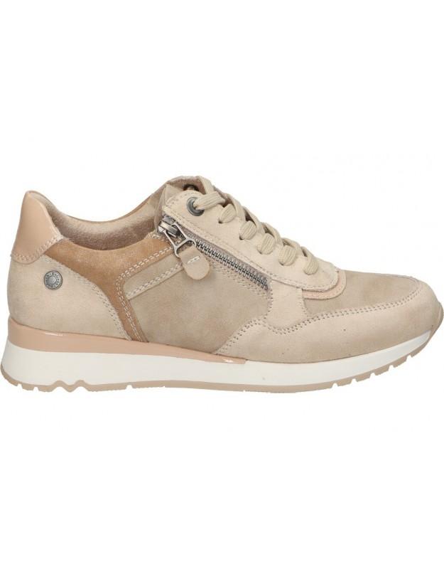 Zapatos casual de moda joven refresh 72966 color blanco