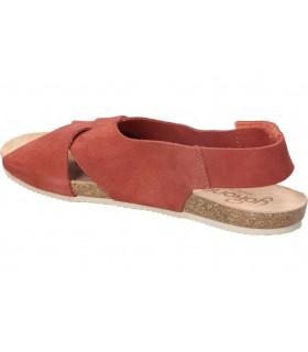 Zapatos para niña pablosky 084052 plata