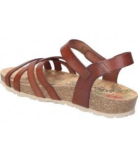 Zapatos para niña planos pablosky 964650 en plata