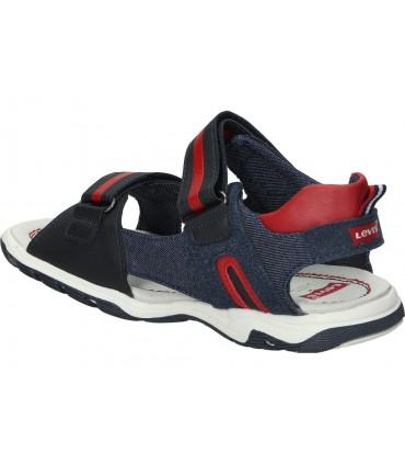 Zapatos para caballero planos jack & jones 12177241 en gris