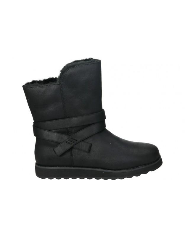 Botines color negro Skechers KEEPSAKES 2.0 - PIKES PEAK 44614-blk
