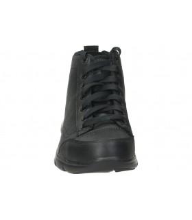 Zapatos casual de caballero jhayber za581553-500 color marron