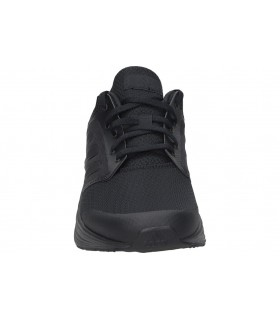 Botines para moda joven planos mtng 50265 en negro