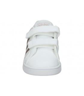Skechers rosa 10959l-npmt deportivas para niña