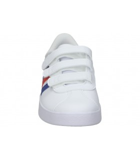 Deportivas color blanco de not assigned victoria 1129100