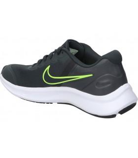 Zapatos para señora amarpies ast18836 negro