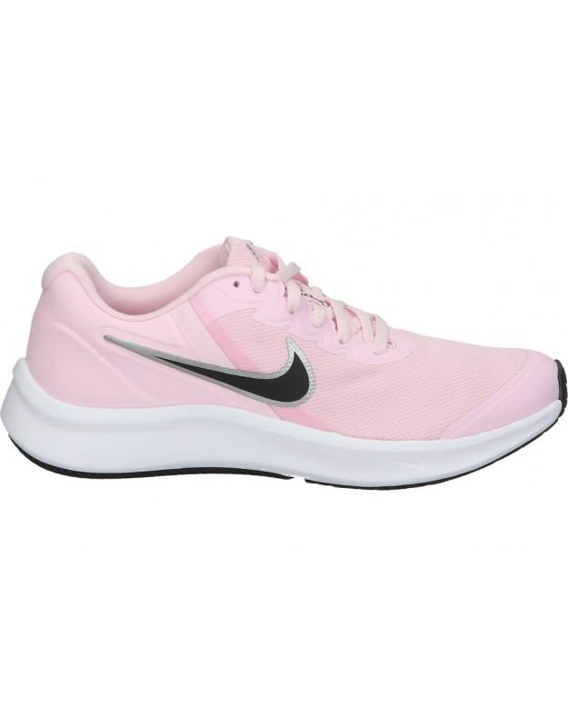 Nike rosa da2776-601 deportivas para señora
