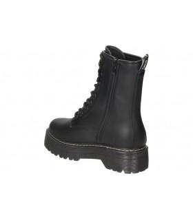 Zapatos para caballero planos nuper 5312 en marron