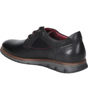 Zapatos para caballero geox u52t5c marron