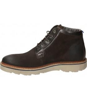 Zapatos casual de caballero clarks 26153177 color negro