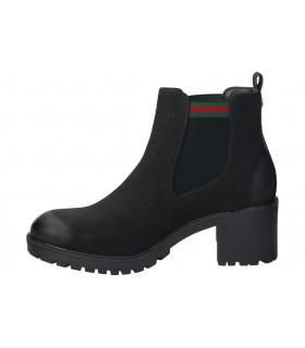 Zapatos geox u044ga negro para caballero