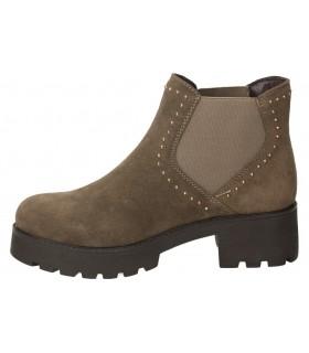 Zapatos casual de caballero skechers 65945-choc color marron