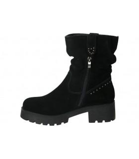 Zapatos bryan 200 negro para señora