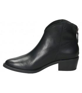 Zapatos skechers 204091-blk negro para caballero