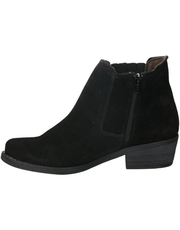 Zapatos casual de caballero skechers 204175-dsrt color marron