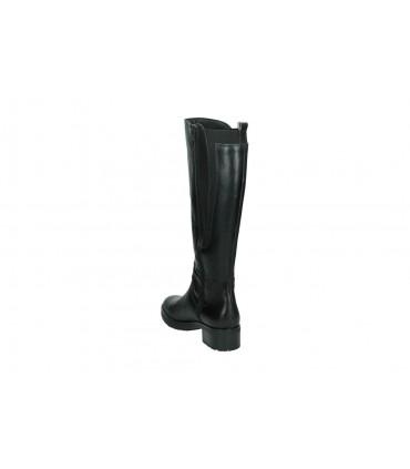 Zapatillas para hombre jhayber za581533-200 negro