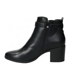 Skechers marron 66410-cdb botas para caballero