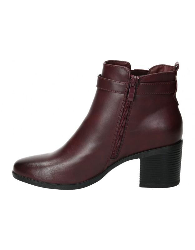 Zapatos casual de caballero xti 44211 color negro