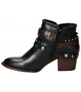 Botas casual de niña katini klk16804. color negro