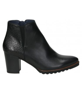 Zapatos para señora shoewear 20m562 negro
