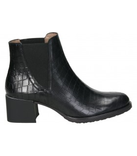 Botas para señora primigi 63796 negro