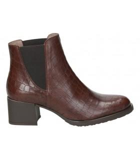Primigi marron 63796 botas para señora
