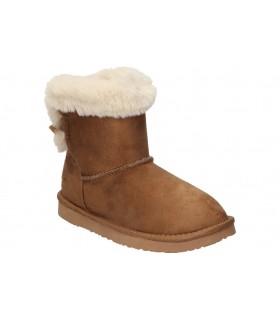 Zapatos para señora calzazul-flex 1410 negro