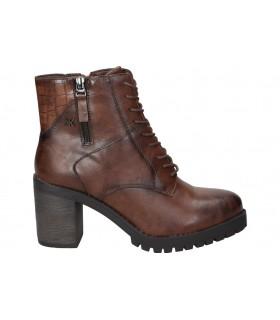 Virucci negro 1122 botas para caballero