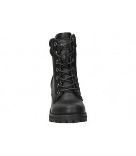 Deportivas color negro de casual adidas fw6663