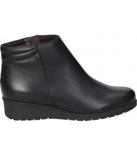 Zapatos para caballero skechers 204092-blk negro