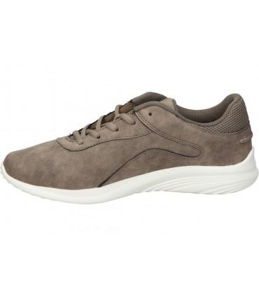 Nuper negro 1251 zapatos para caballero