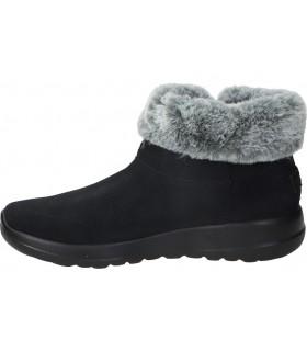 Zapatos skechers 65981-nvy azul para caballero