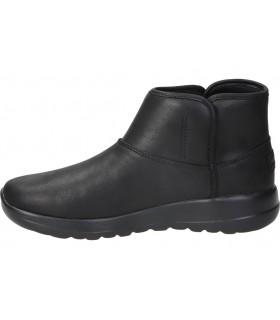 Zapatos para caballero skechers 65925-gry gris